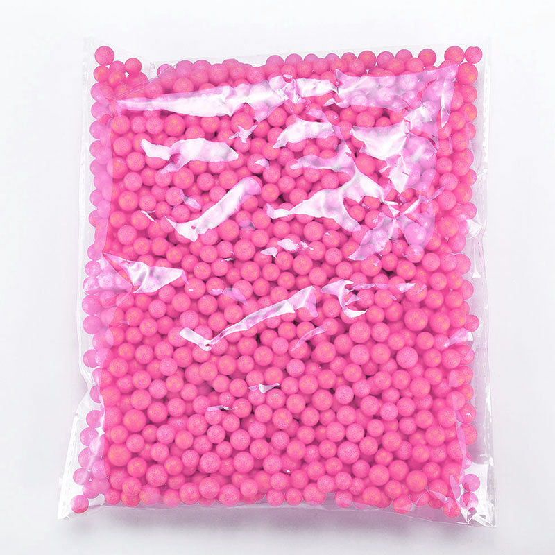 1067-Styrofoam-Filler-Plastic-Foam-Mini-Beads-Ball-DIY-Assorted-Colors-Tools