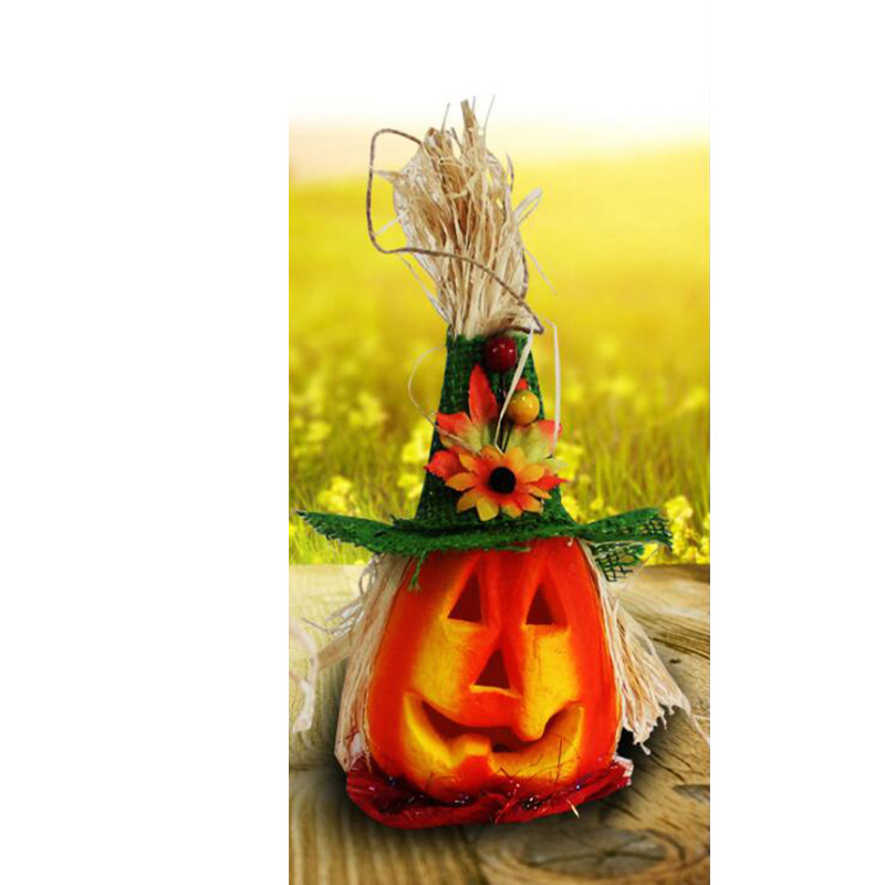 16DF-LED-Pumpkin-Lights-Scarecrow-Performance-Props-Halloween-KTV-Bar-Night