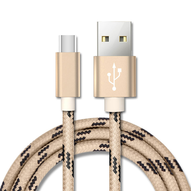 A2DA-Type-C-Micro-USB-Data-Cable-Charger-Charging-Line-Connector-For-Android