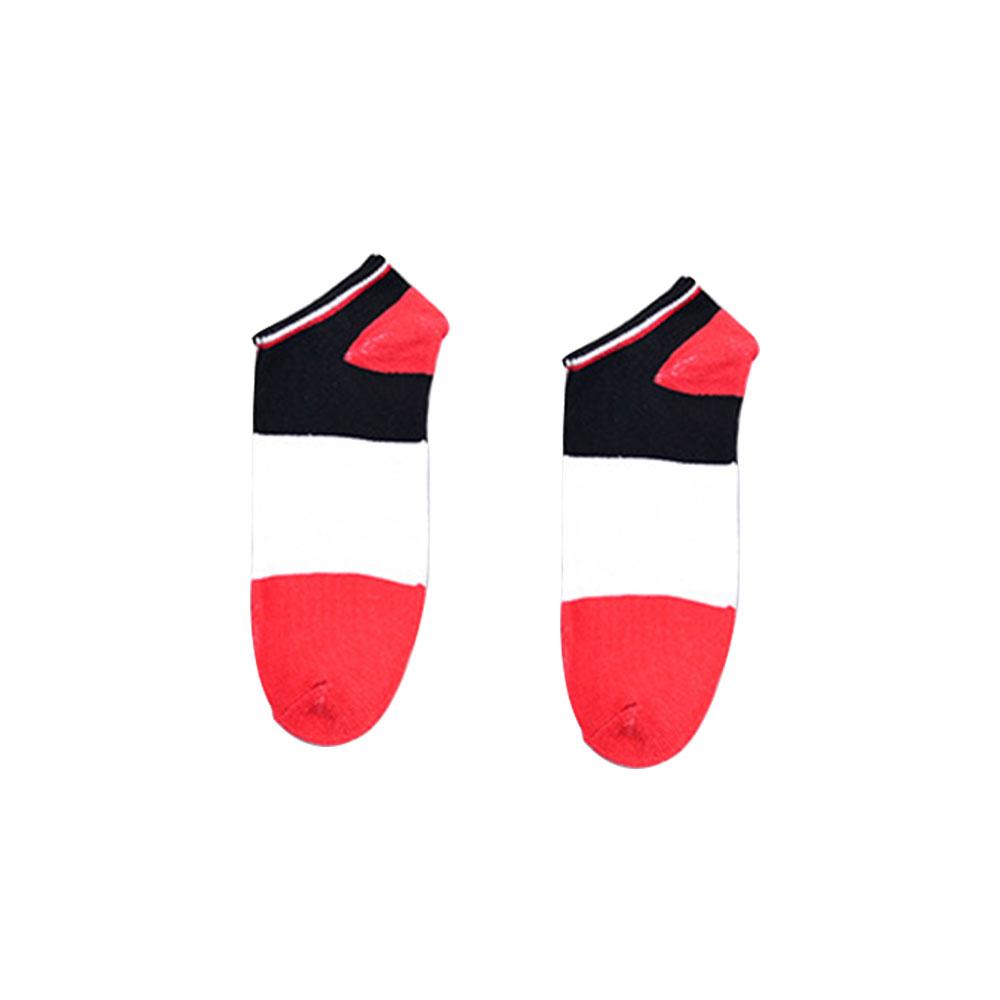 0F07-2017-Unisex-Batman-Cotton-Socks-Multi-Color-Dress-Women-039-s-Casual-Socks