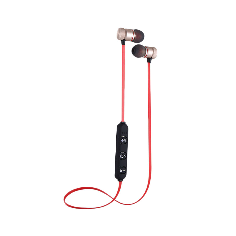 8B9F-Magnet-Wireless-Bluetooth-Sports-Earphone-Headset-Headphone-For-Samsung