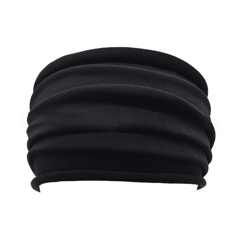 2BB6-Women-Lady-Wide-Sports-Headband-Elastic-Yoga-Gym-Headwrap-HairBand-Fashion