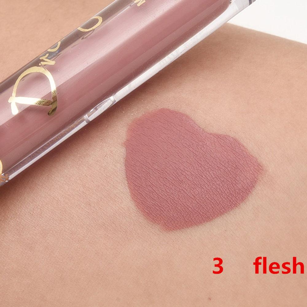 A7BB-Women-039-s-Lady-Liquid-Lip-Gloss-Care-Matte-Lipstick-Makeup-Beauty-Lipgloss