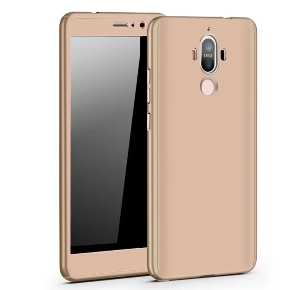 0732-360-Case-Cover-Tempered-Glass-Screen-Protector-Hybrid-For-Huawei-Mate-9