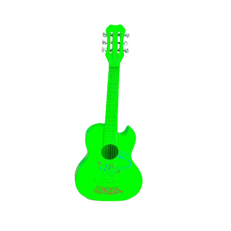 4 string plastic ukulele guitar toy british style educational toys for children ebay. Black Bedroom Furniture Sets. Home Design Ideas