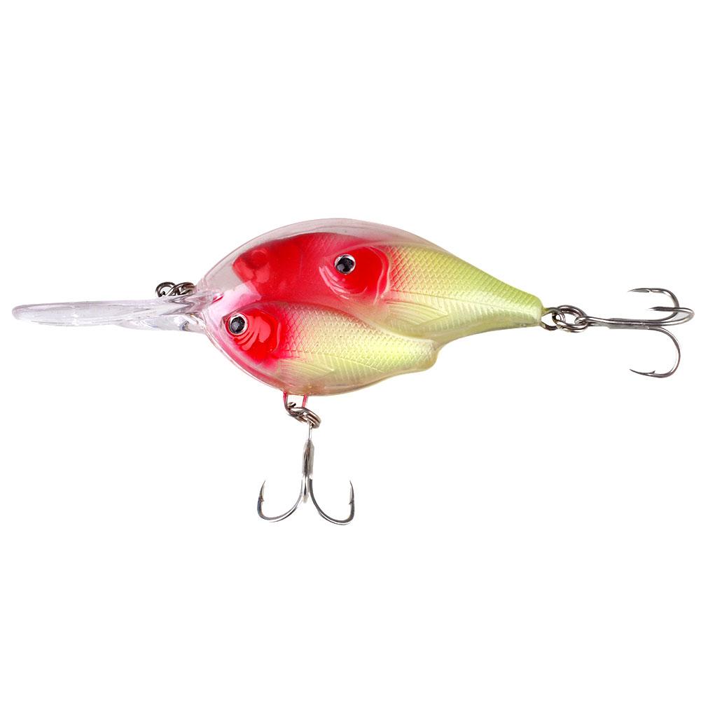 1pcs tackle fishing bait carp fish swimbait jerkbait for Carp fishing tackle