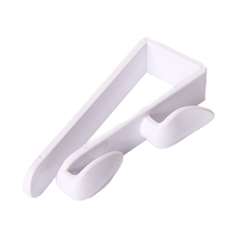 Office Coat Clothes Towels Wall Cabinet Draw Hanger Hooks ...