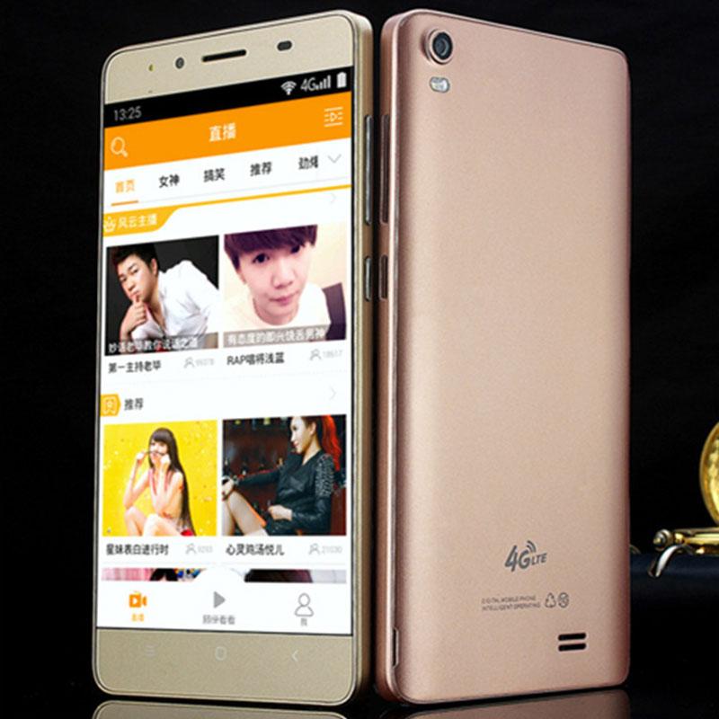"M5 5"" Unlocked Dual SIM Android Smartphone Qcta Core 8GB ..."
