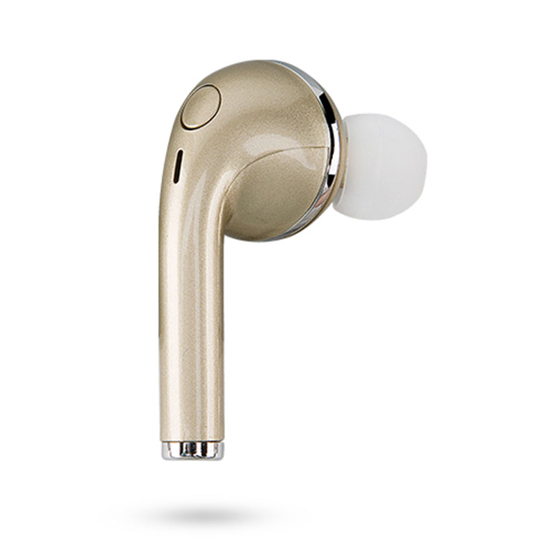 Wireless Bluetooth Earphone Stereo Headset For Apple Iphone 7 Airpod Android