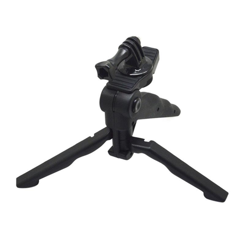 Soporte de montaje en trípode flexible soporte para GoPro Hero 3 2 3 + 4 cámara