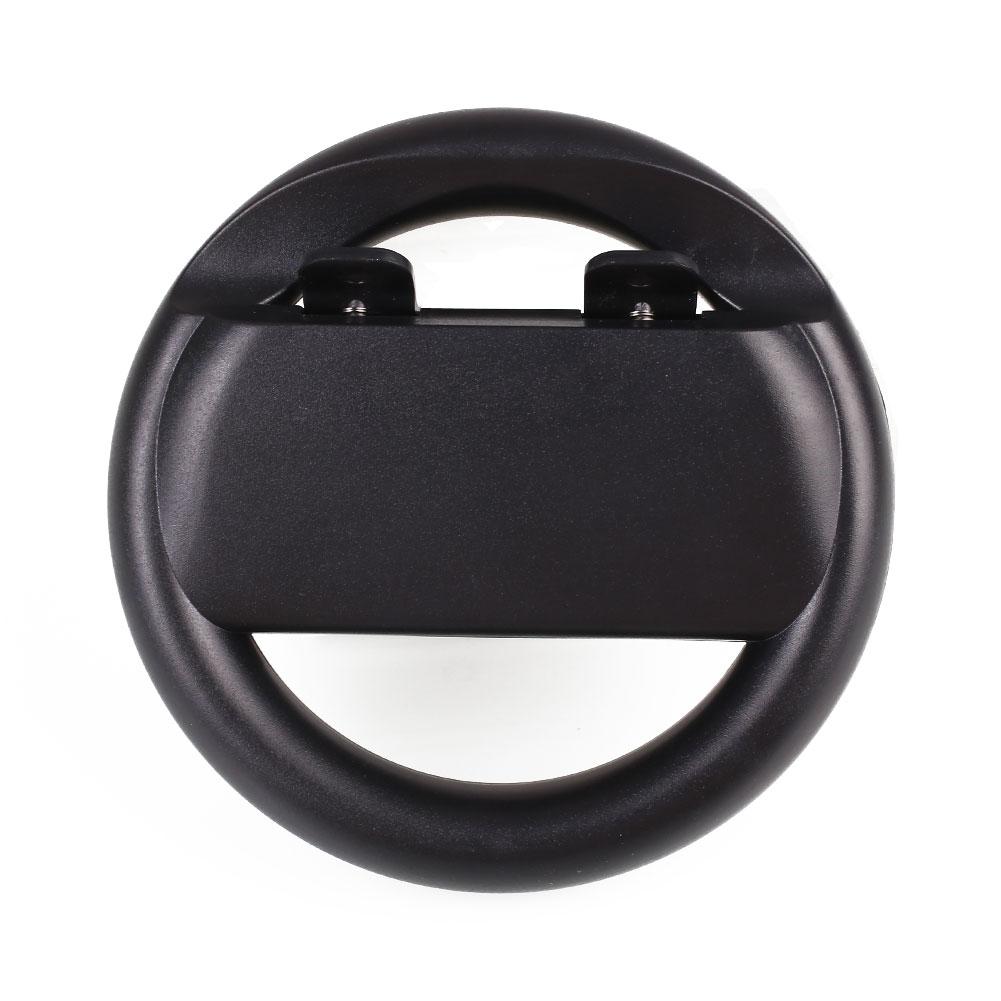 nintendo switch steering wheel instructions
