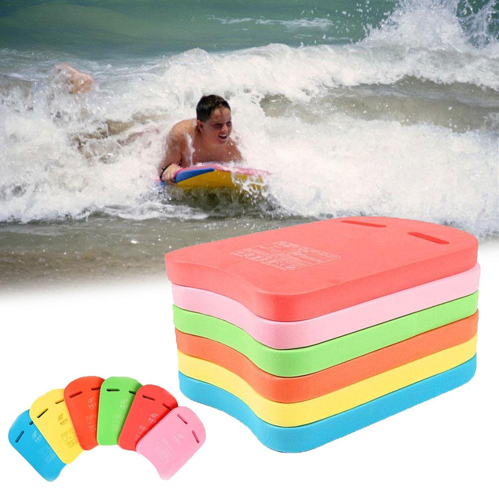 Swimming Swim Kickboard Kids Adults Safe Pool Training Aid Float Board Foam Ebay