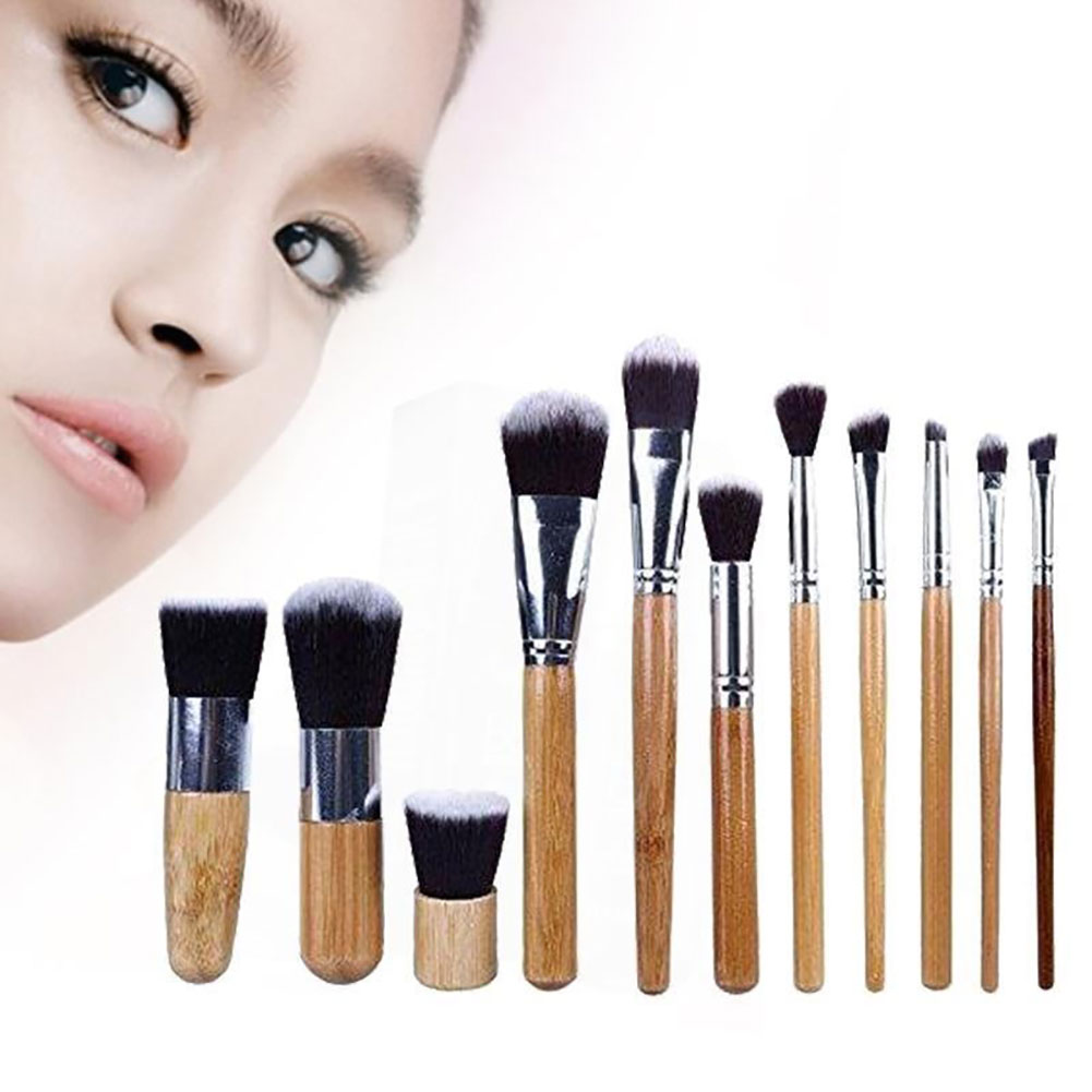 Eyeshadow brushes set ebay