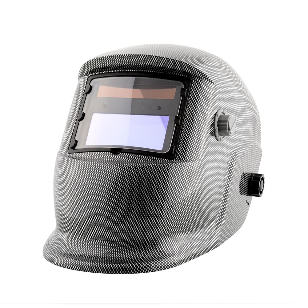 FB45 Auto Darkening Solar Welding Helmet Arc Tig Mig Grinding weld Mask
