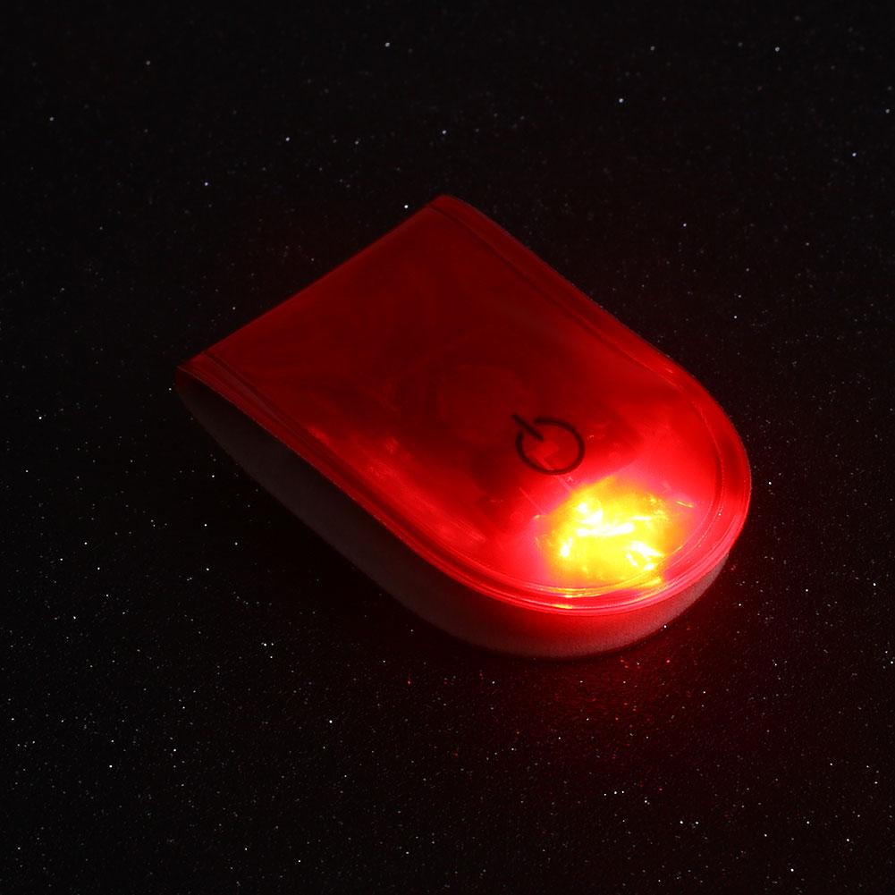 Sinal de ímã 4939 Lâmpada Led De Luz De Segurança Refletiva Eye-Luzes de captura de corrida