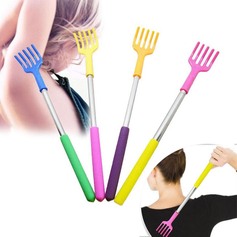 1D1E-Telescopic-Back-Scratcher-Massage-Portable-Pocket-Itching-Claw-Massager