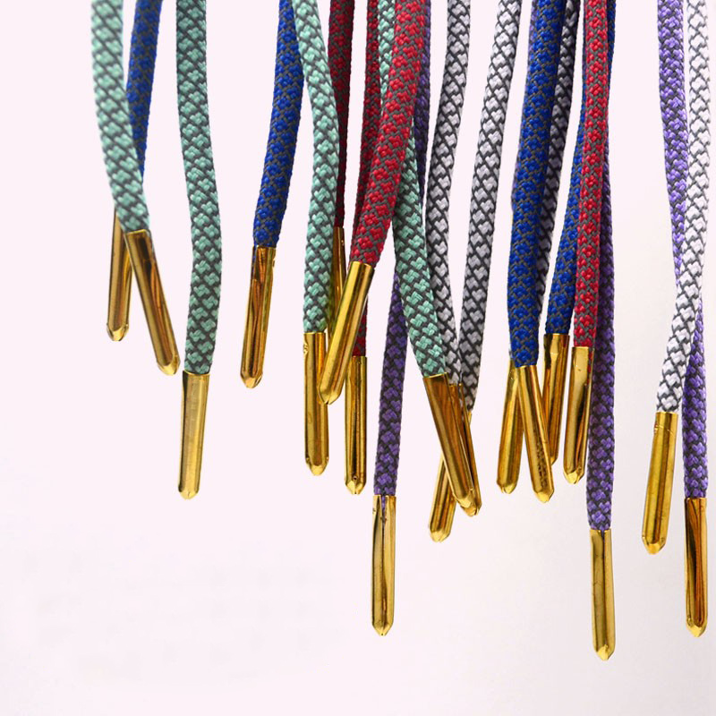 B272-25Pcs-Shoelaces-Repair-Head-Aglets-Replacement-Sneaker-Kits-Gold-Silver