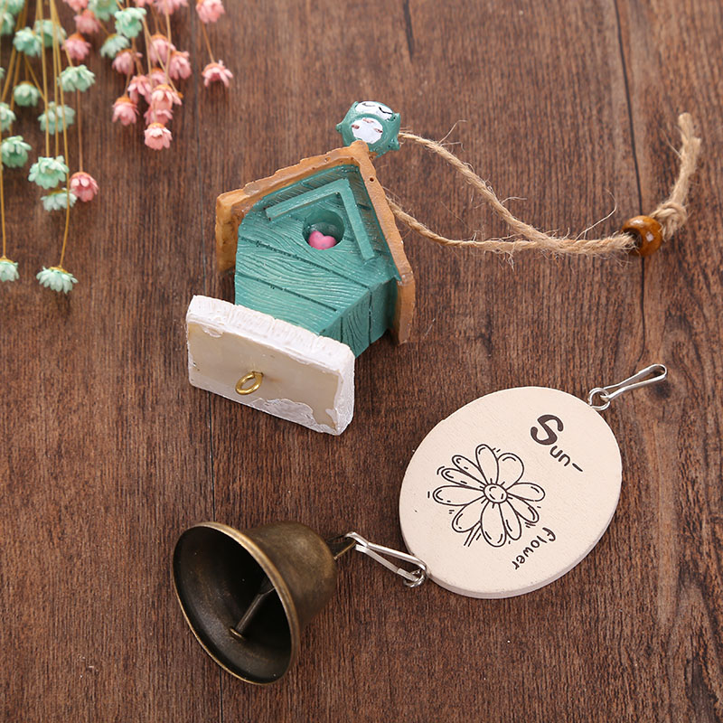 6E13-Creative-Random-Chic-Handmade-Bird-House-Landscape-Garden-Decor-Wind-Chime