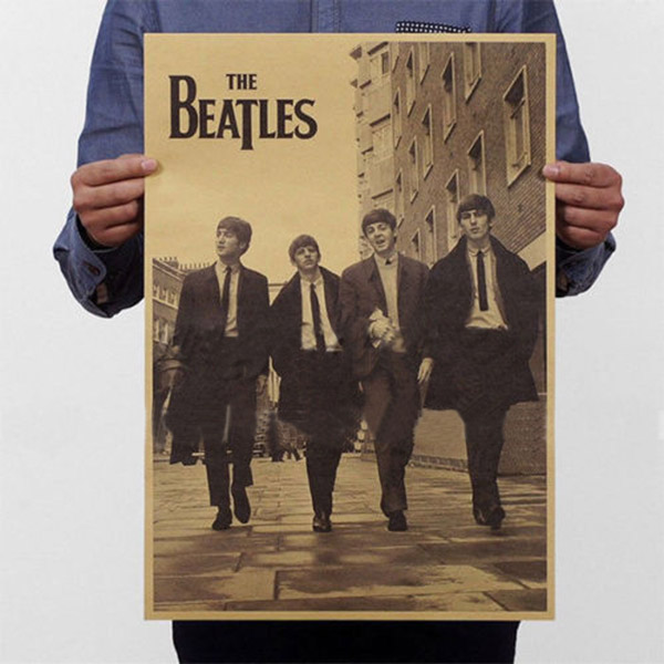 3B13-New-Wall-Poster-Retro-Vintage-Style-Kraft-Paper-Home-Bar-Pub-Decor-Gifts