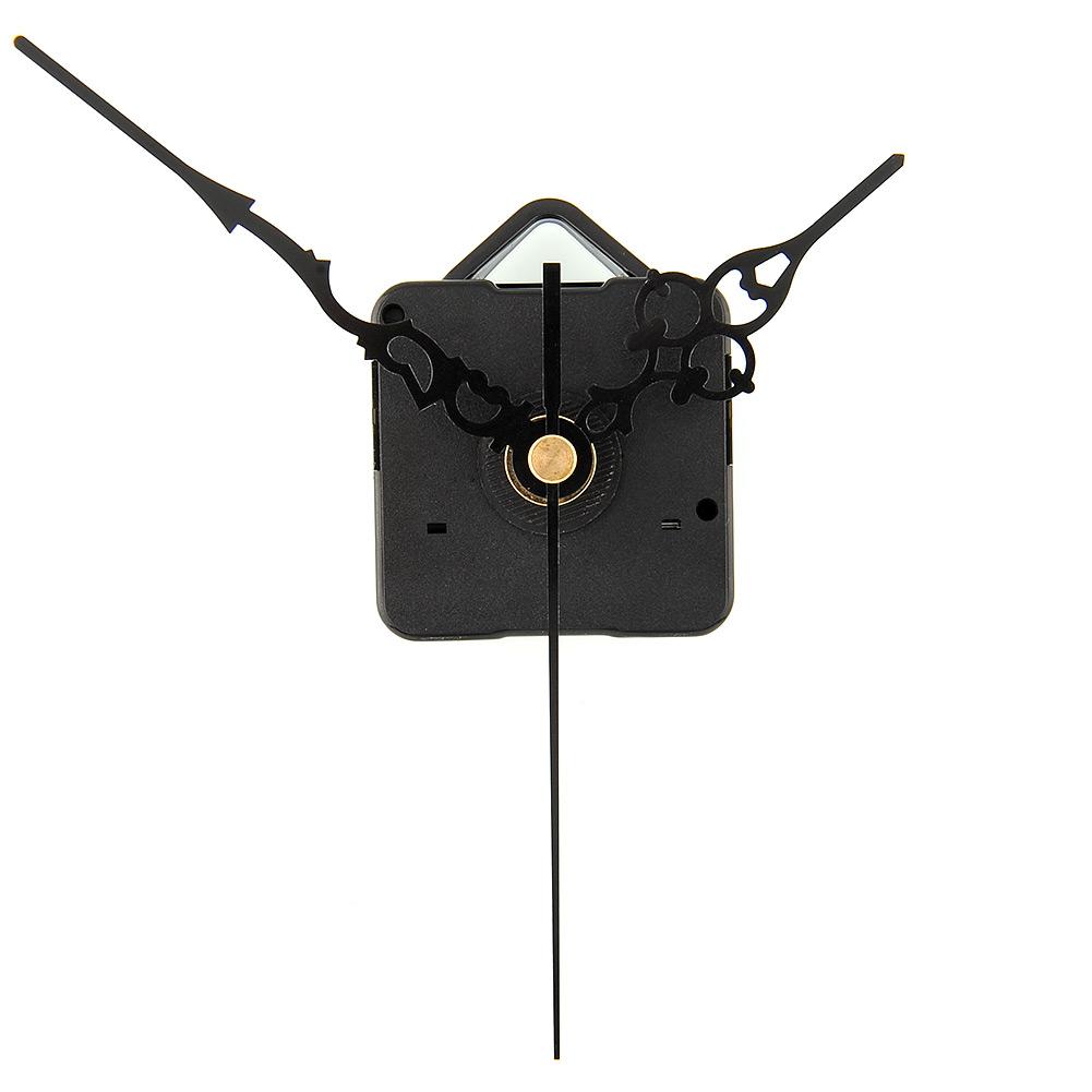 New Repair Quartz Clock Movement Mechanism Parts Spindle ...