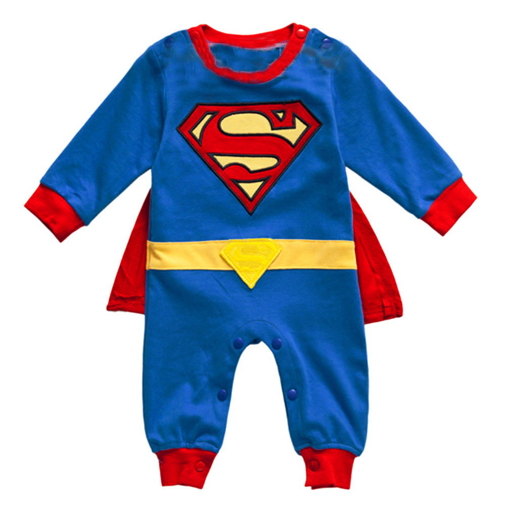 "Be the first to review ""Baby Superman Romper Halloween Costume"" Cancel reply. Your email address will not be published. Required fields are marked *."
