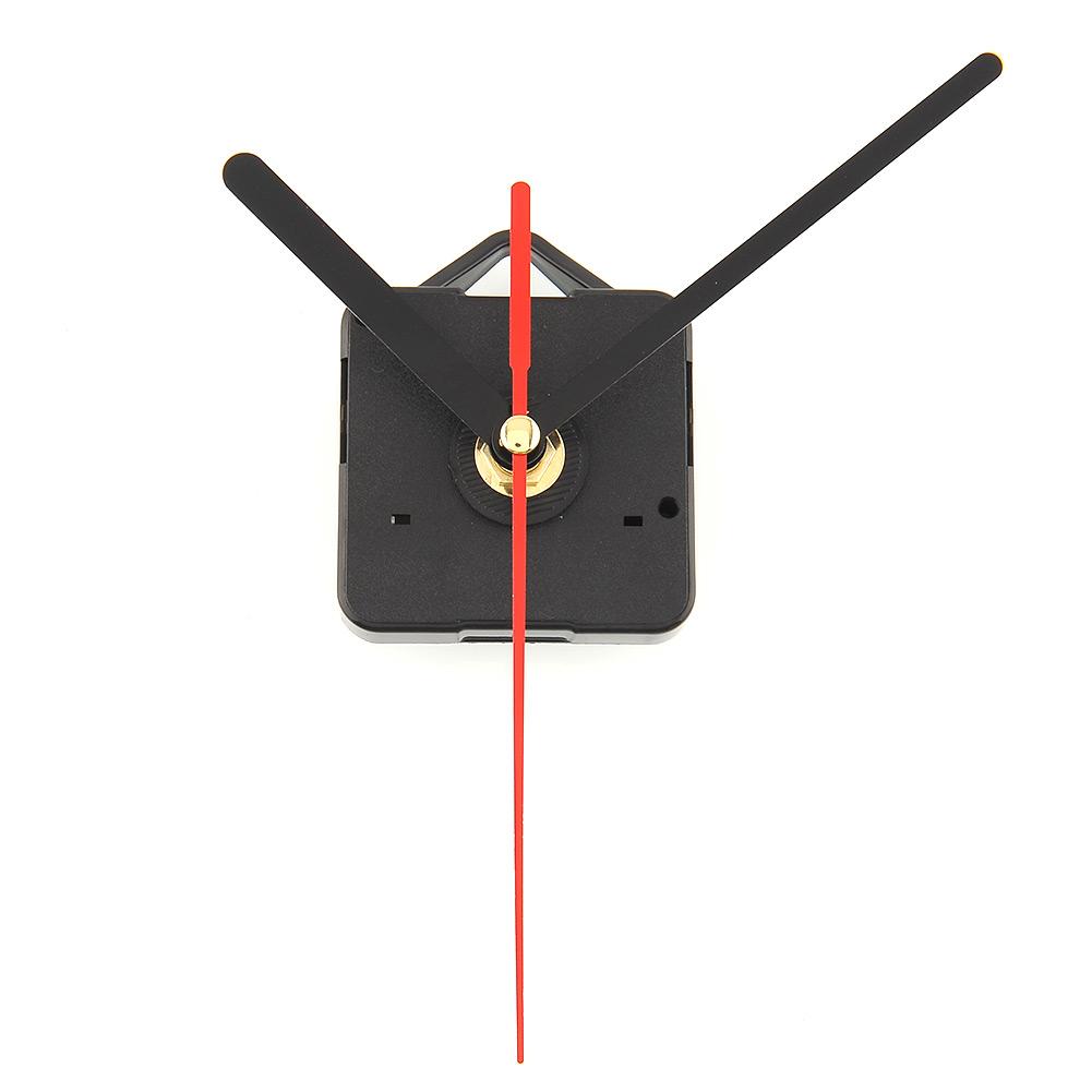 Silent Quartz Clock Movement Mechanism Hands Wall Clock Repair