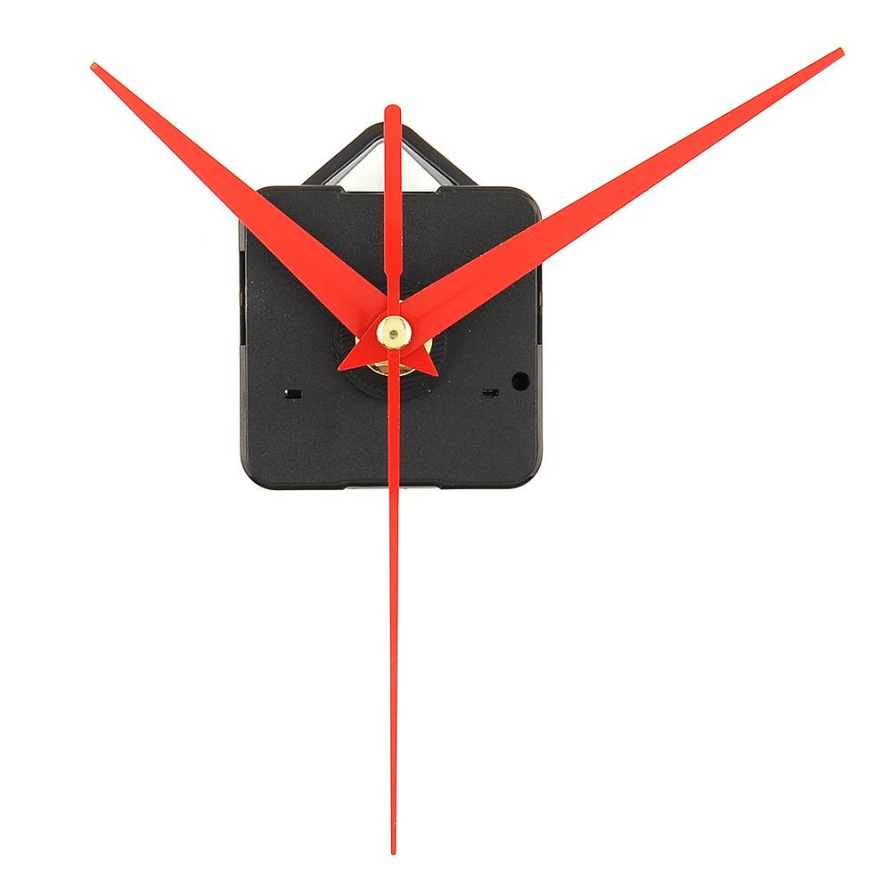 Silent Essential Quartz Clock Movement Mechanism Hands ...