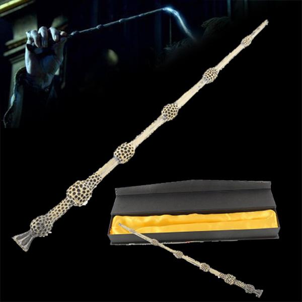 Hot harry potter cosplay hogwarts narcissa dumbledore for Dumbledore magic wand