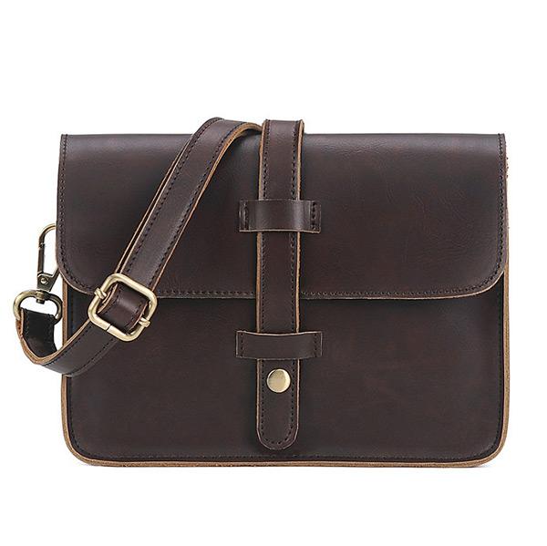 Fashion New Women Handbag Messenger Purse Bags Leather
