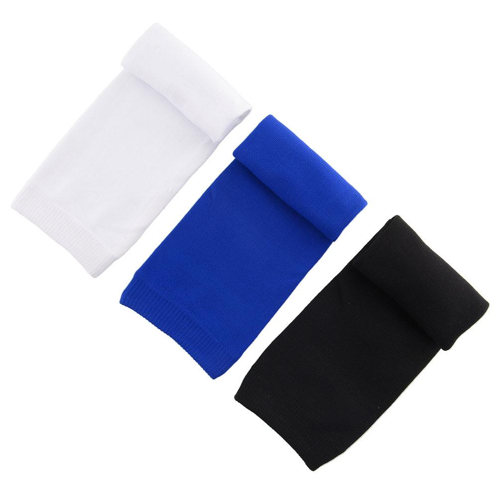 Sports-Stretch-Basketball-Bike-Arm-Long-Sleeve-Guard-Protector-Cotton