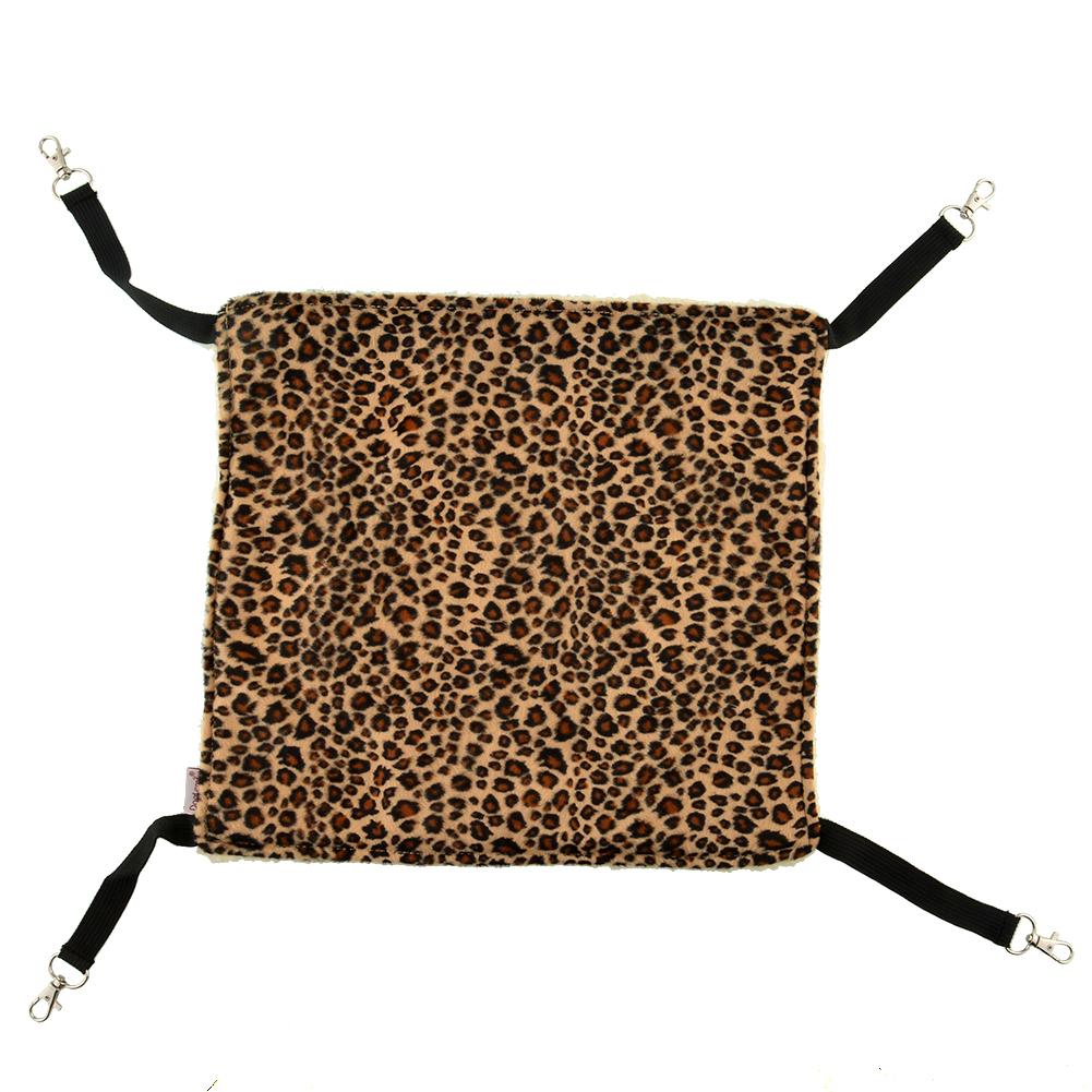 katze h ngematte leopard katzenbett schlafplatz haustier. Black Bedroom Furniture Sets. Home Design Ideas