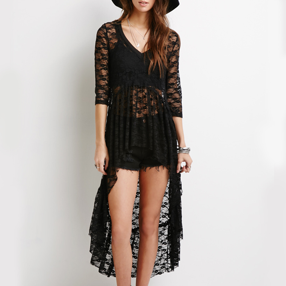Gown Blouse 4