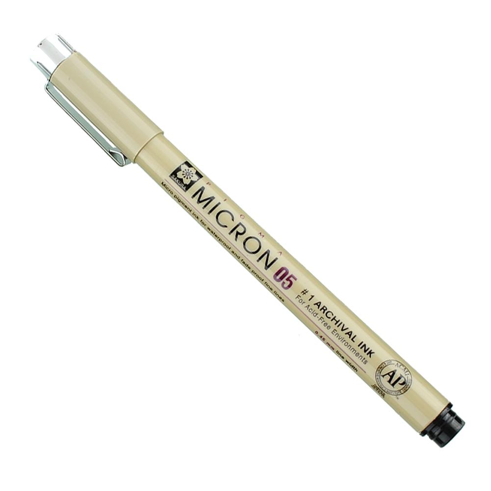 Line Art Pens : New useful portable drawing ultra fine line pen art