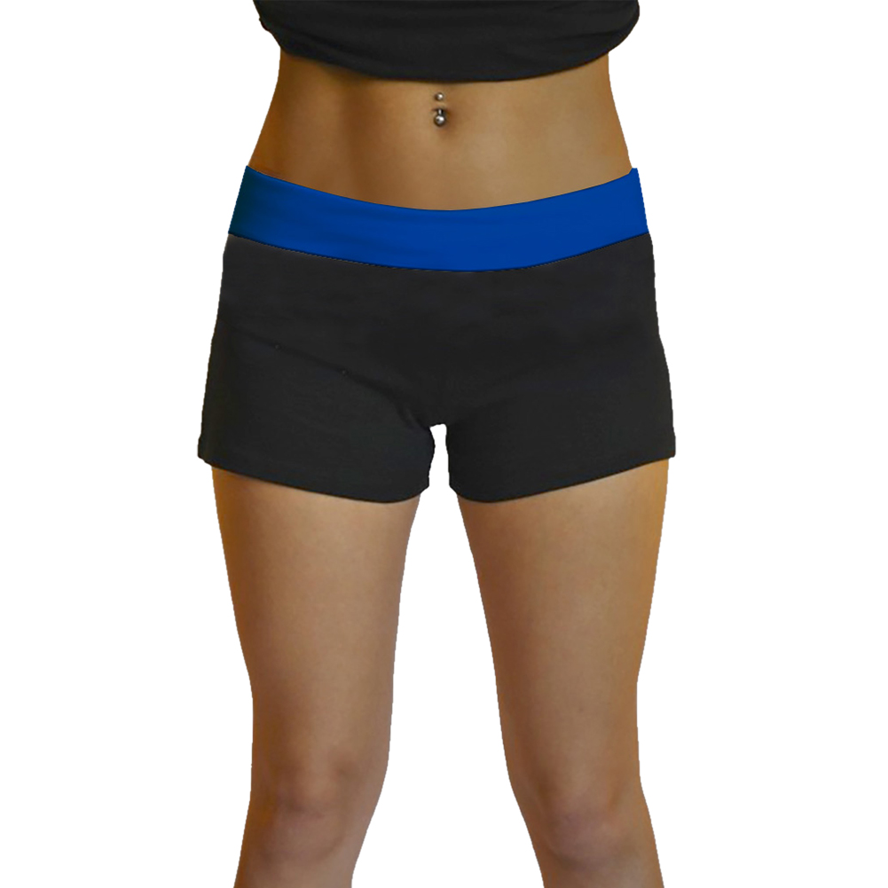 New Women Casual Summer Sports Yoga Boards Pants Trousers