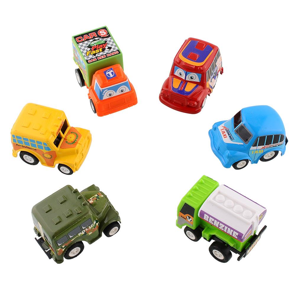 Toy Car Toy Car Zip Pull