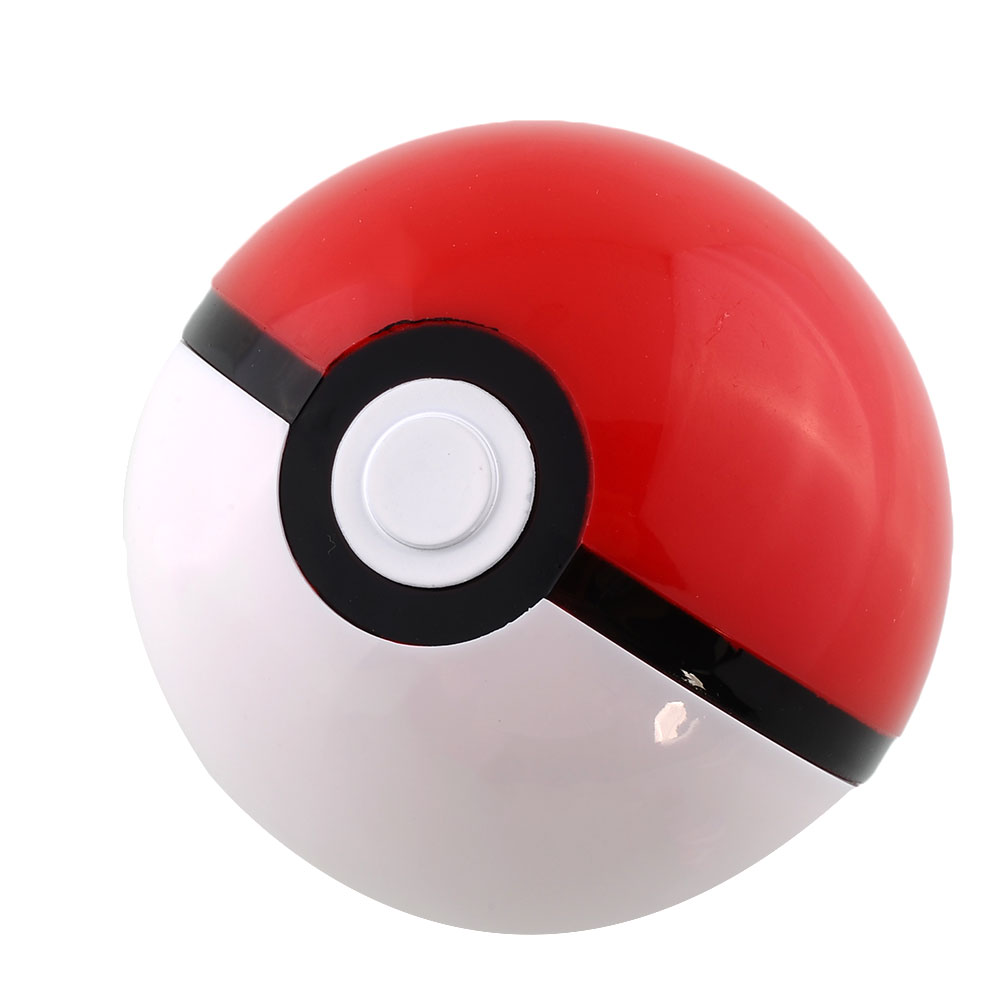 poke ball - photo #18