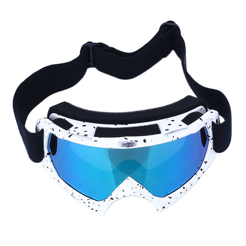 Snowboard Sunglasses  skiing snowboard goggles double lens anti uv ski sports goggles