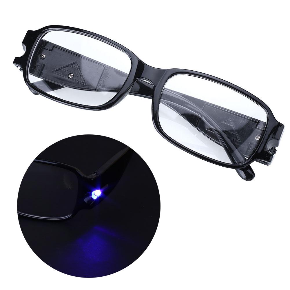 d5f1bf2ad87 Led Lighted Reading Glasses