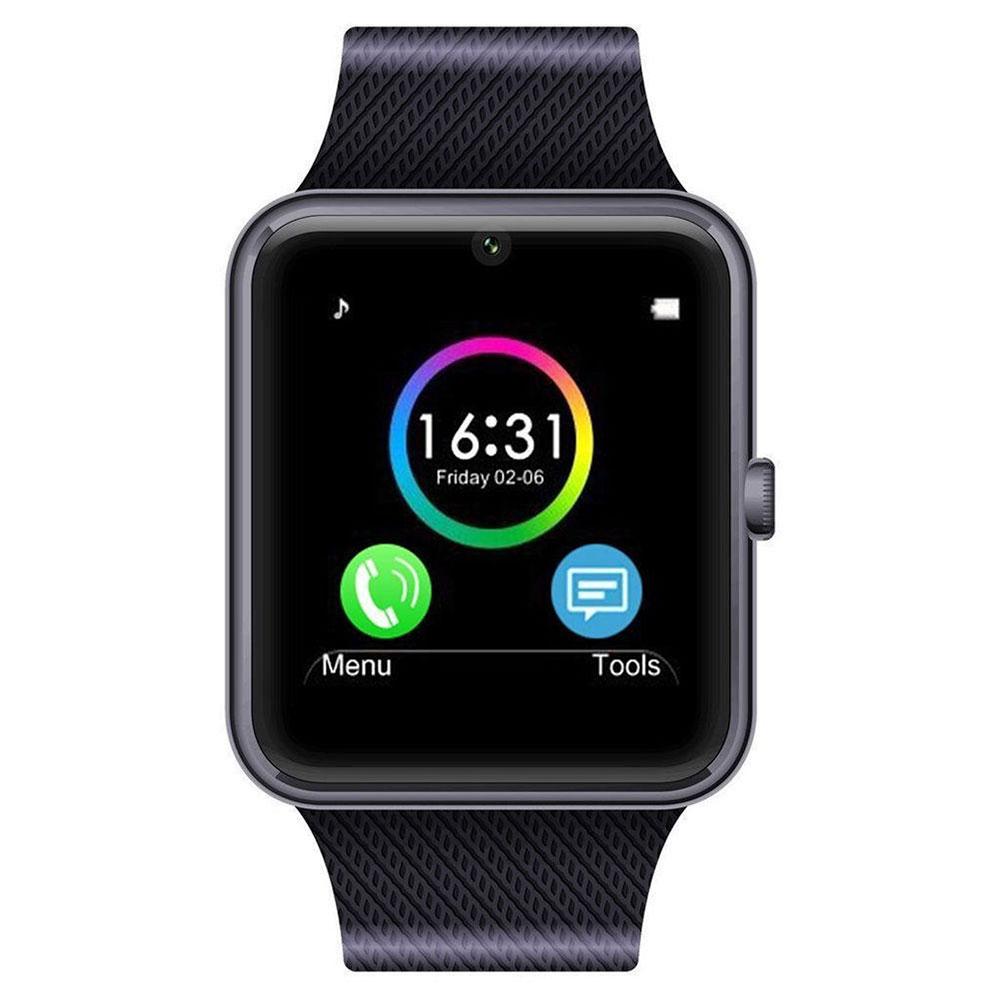 Умные часы smart watch №1 g3 полный обзор.