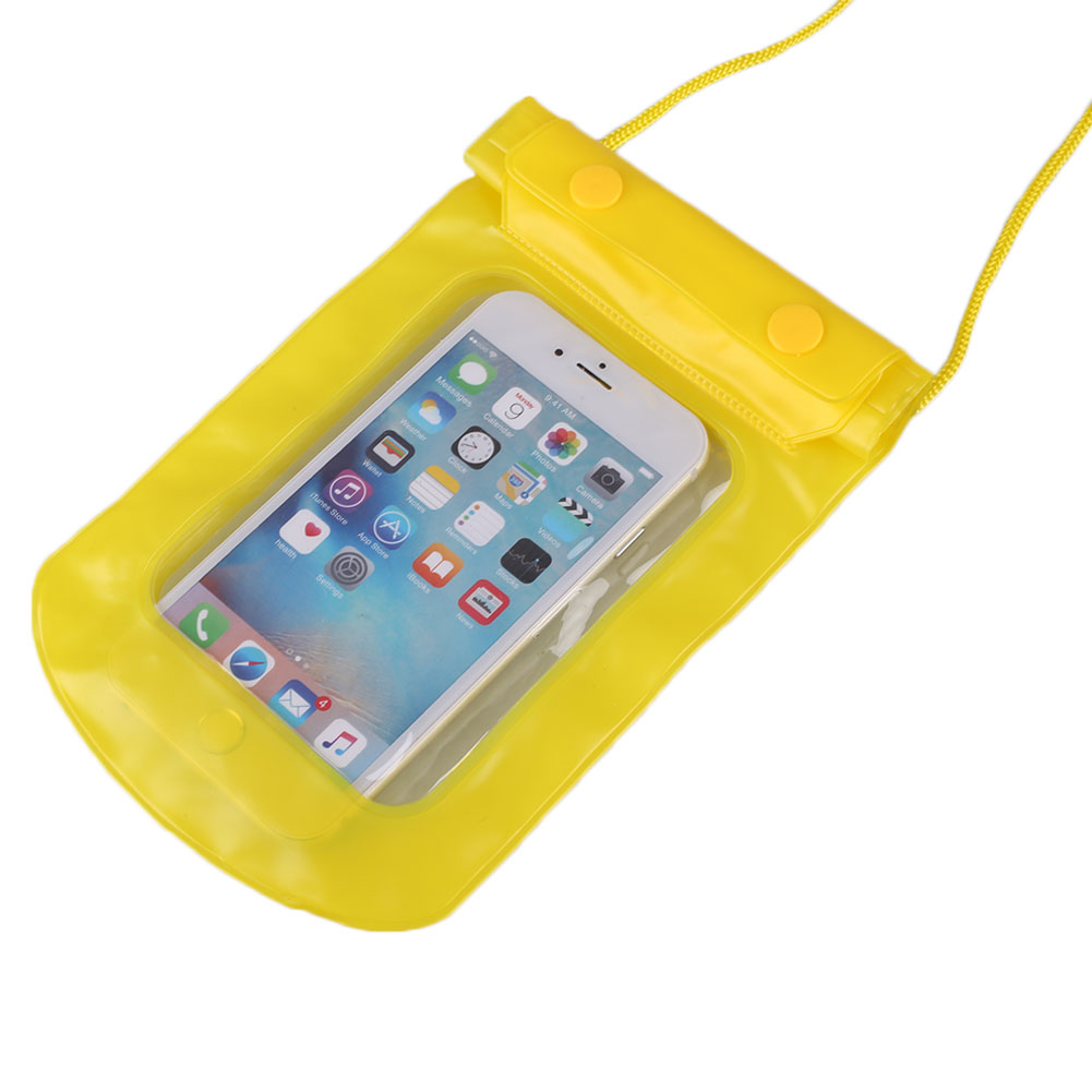 waterproof diving dry pouch phone bag case for iphone 6 5 4 samsung protection ebay. Black Bedroom Furniture Sets. Home Design Ideas