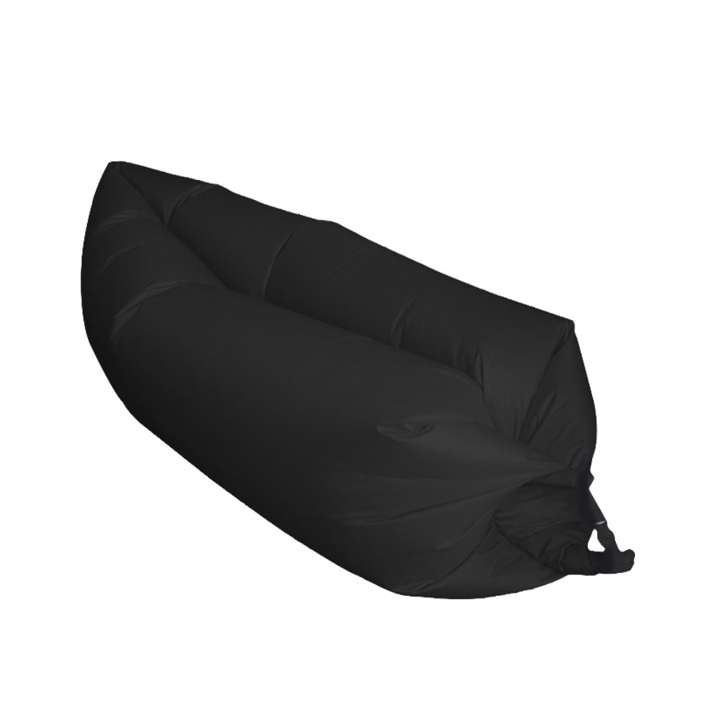 fast inflatable lazy air bag sofa holiday travel lounger. Black Bedroom Furniture Sets. Home Design Ideas