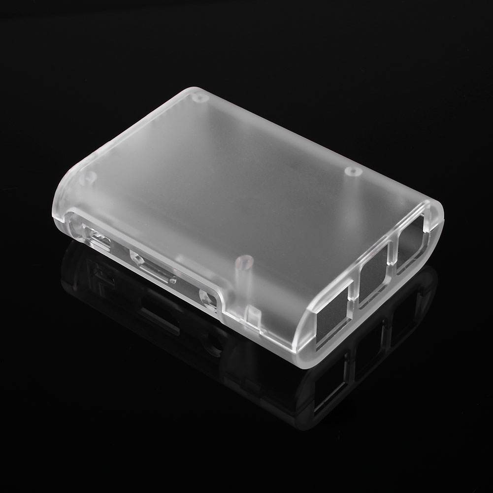Protective-Case-Cover-Shell-Enclosure-Box-For-Raspberry-Pi-3-B-2-B-B-4A55