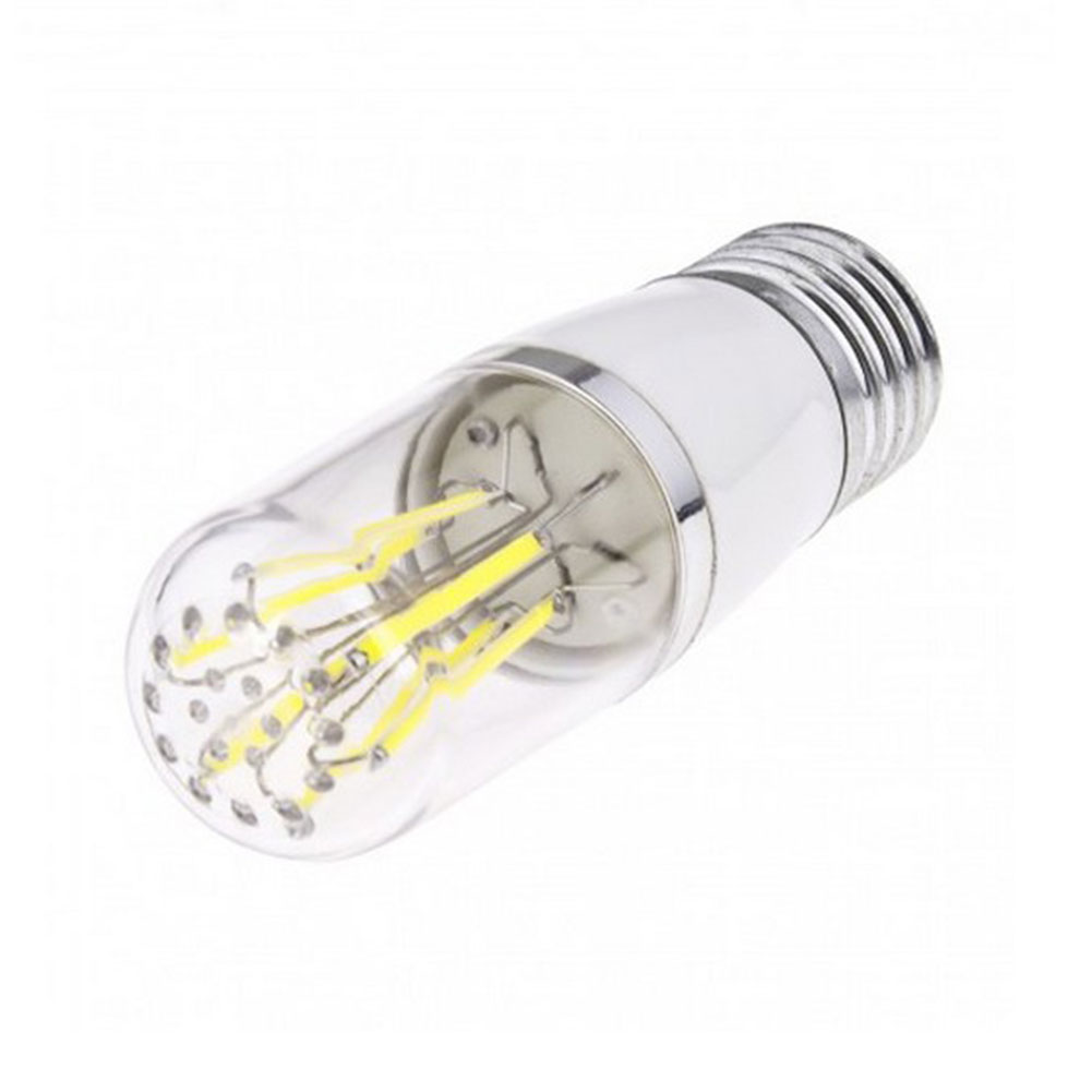 E27 Ac Dc 12v 6w Corn Led Filament Bulbs Lamp Replace Light Warm White Ebay
