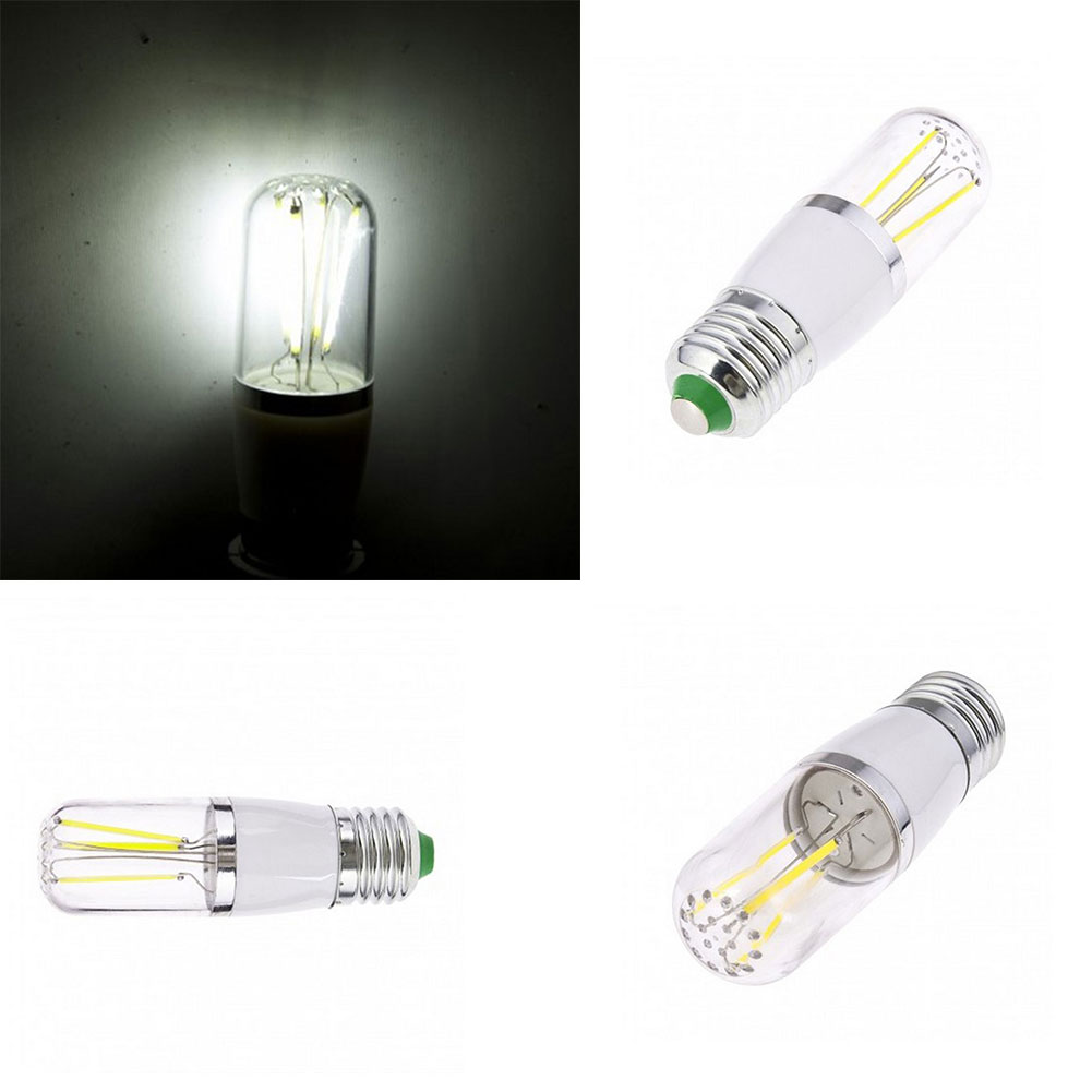 e27 base 12v corn led filament bulb lamp bedroom light warm white lighting ebay. Black Bedroom Furniture Sets. Home Design Ideas