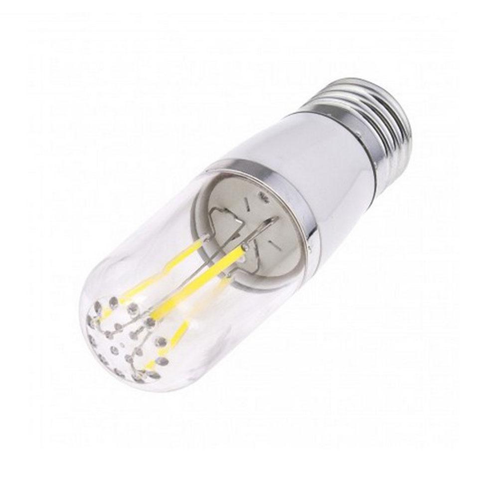 e27 12v 3w corn led filament bulb replace home light warm white lighting ebay. Black Bedroom Furniture Sets. Home Design Ideas