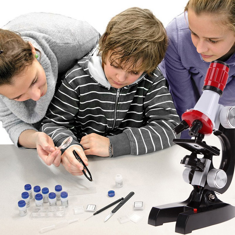 Image result for microscope 1200x kids