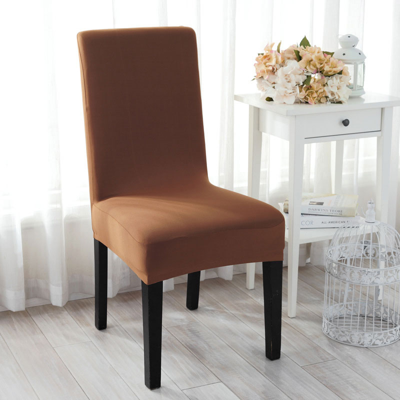 Chair Cover Strechable Dining Banquet Hotel Wedding