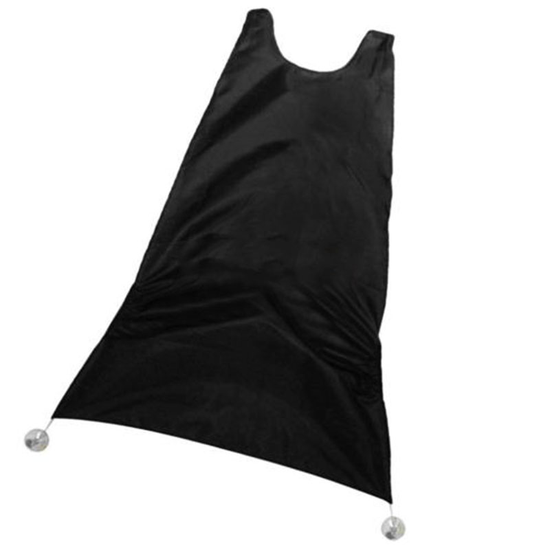 man bathroom beard apron trimmer hair catcher gown robe sink growth tool ebay. Black Bedroom Furniture Sets. Home Design Ideas