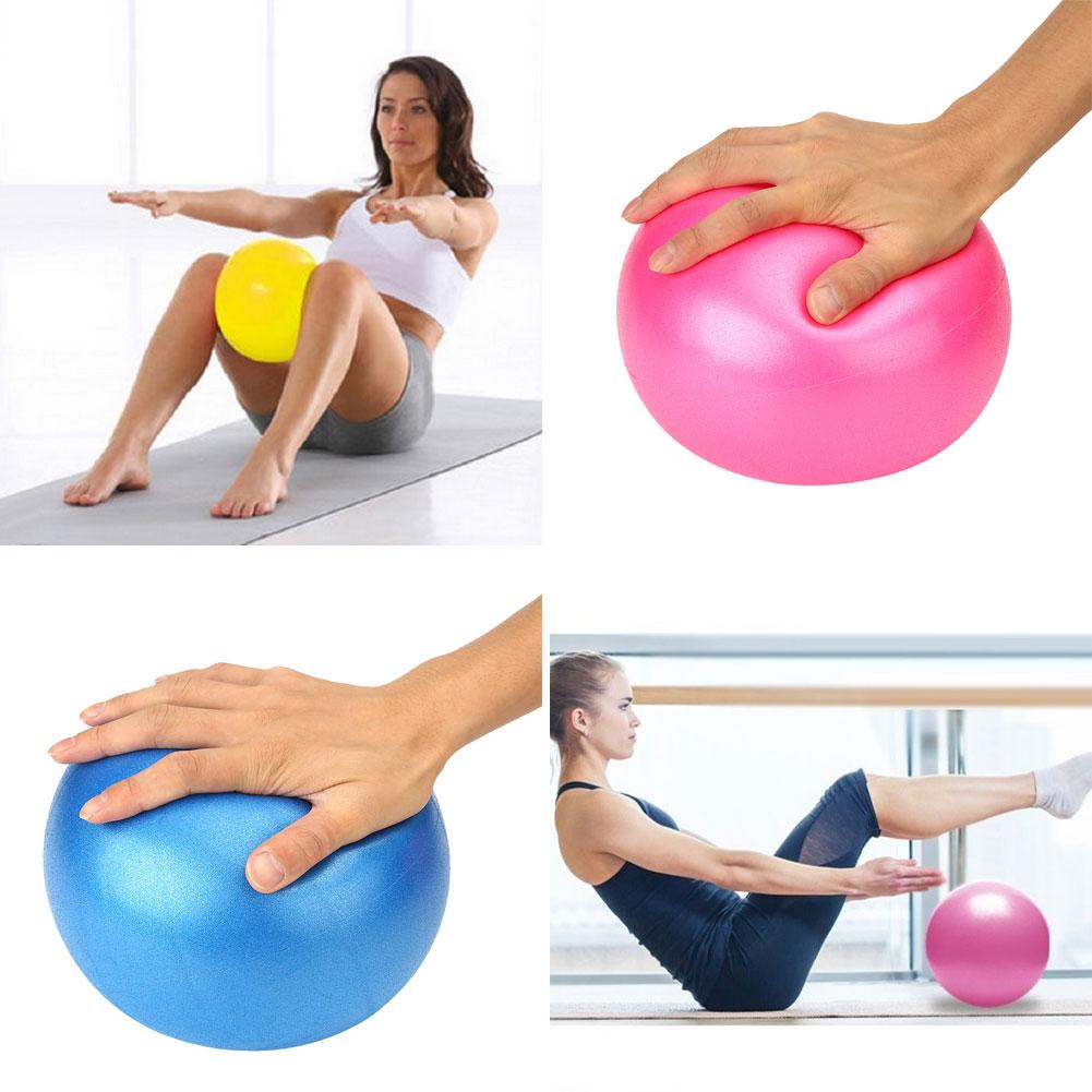 8B9E-Lacrosse-Massage-Cross-Peanut-Shape-Massage-25cm-Yoga-Balance-Ball-Point