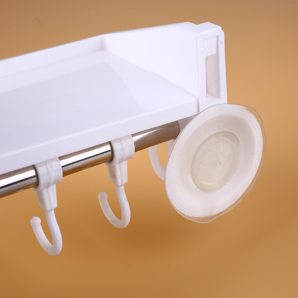 Suction Cup Bathroom Shelf 28 Images Hot Hair Dryermachine Rack Suction Cup Bathroom Shelf